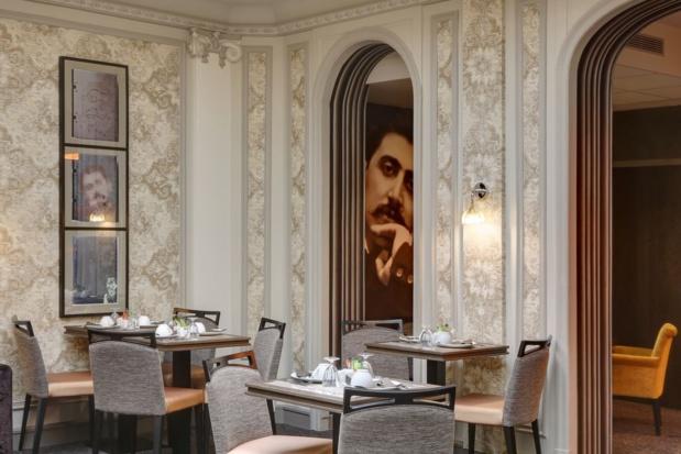 Les hôtels littéraires en France : une nouvelle tendance