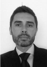 Jérôme Garcia est le nouveau directeur général de l'hôtel M de Megève - Photo DR