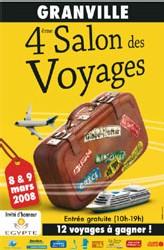 Salon des Voyages : nouveaux exposants pour la 4ème édition