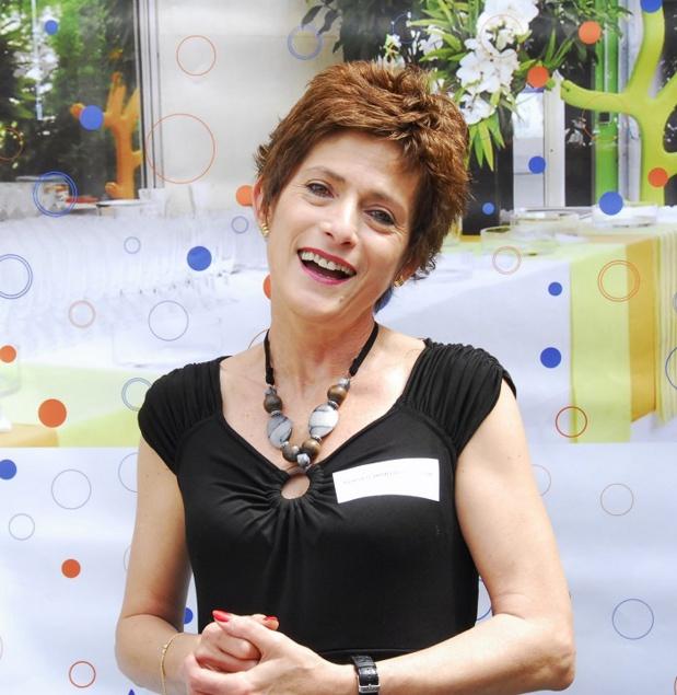 Geneviève Dimitropoulos rejoint Climats du Monde - DR