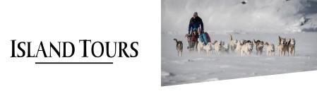 Groenland : Island Tours lance un Raid en traîneau à chiens
