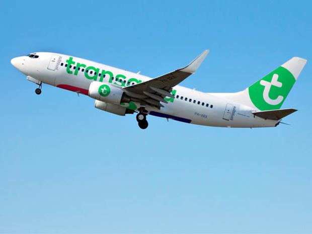 Transavia Europe bientôt à nouveau sur les rails ? Photo : Transavia