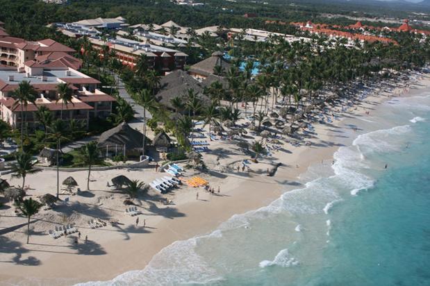 Une hôtellerie variée et de qualité à Santo Domingo