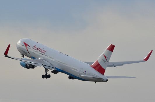 Austrian ouvre une liaison Vienne-La Havane - Photo : Austrian Airlines - Flickr