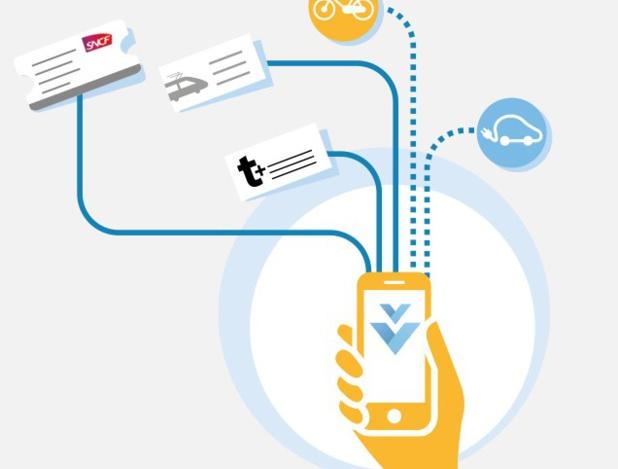 La technologie NFC - (c) connexiontt