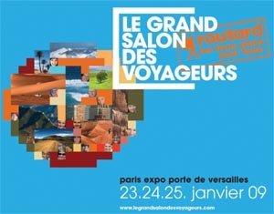 Le Guide du Routard lance un salon sur les voyages à Paris début 2009