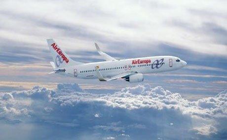 Air Europa : tarifs spéciaux pour les agents de voyages