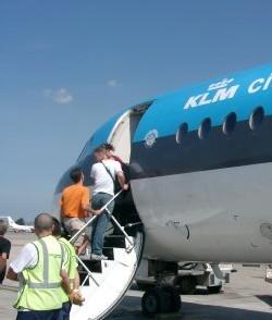 Litiges : les compagnies aériennes au banc des accusés