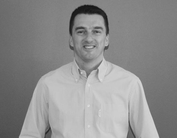 Eric Barthélémy, directeur associé de la société Viaxoft