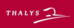 Thalys ouvre ses ventes printemps été le 12 décembre 2016