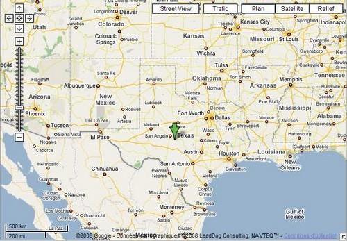 Amérique profonde : le Texas dégaine ses atouts en France