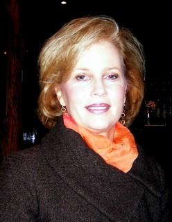 Anita Perry, l'épouse du Gouverneur de l'Etat - qui a succédé à George W. Bush -, est une vraie Texane : « Dans ma famille les hommes sont tous des cowboys. »