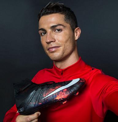 Cristiano Ronaldo diversifie son business et se lance dans l'hôtellerie de luxe - Photo : Wikipedia