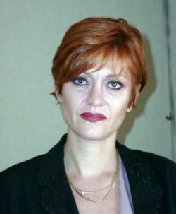Isabelle Cordier-Archer