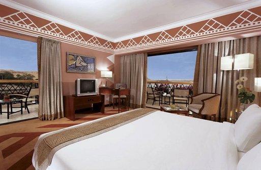 Le Mövenpick Resort Aswan dévoile son nouveau visage