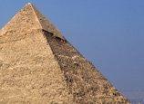 Egypte : nombre record de touristes en 2007