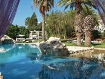 Le nouveau Club Marmara Zening à Chypre - DR : TUI France