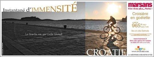 Croatie : exit la « carte postale », place au rêve et à l'émotion…