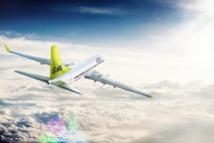 DR : Air Baltic
