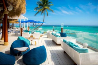 "Le Club Med inaugure son espace ""adult only"" à Punta Cana"