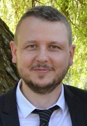 Stéphane Meunier, responsable service client Rivages du Monde