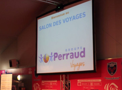 Grenoble : Voyages Perraud organise son 4ème salon des voyages