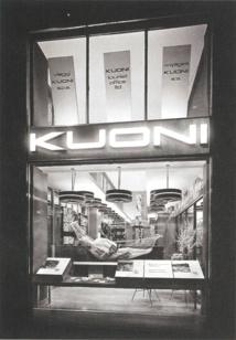 Agence de voyages Kuoni à Milan en Italie - Photo DR Kuoni