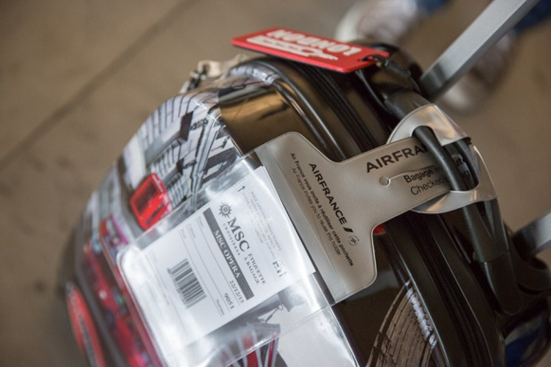 Air France : le premier vol MSC Croisières s'est envolé mardi vers Cuba