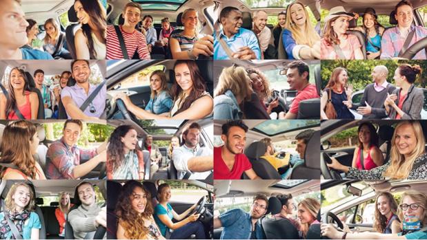 BlaBlaCar n'a jamais eu autant de places en covoiturage disponibles en France que pour ces fêtes de fin d'année - DR : Youtube