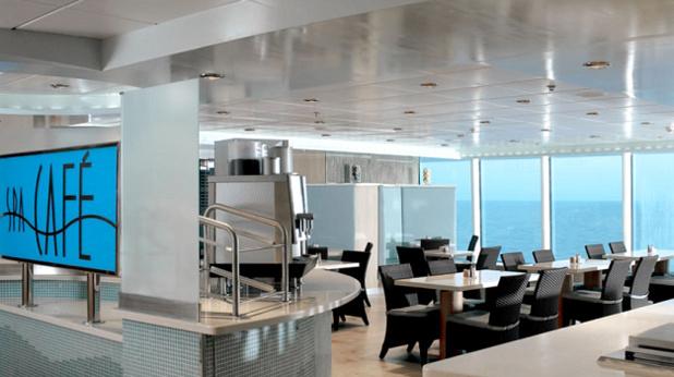Les passagers de Celebrity Cruises pourront profiter de nuits à quai - Photo : Celebrity Cruises