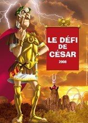 Parc Astérix : êtes-vous prêts à relever Le Défi de César ?
