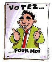 Elections municipales : pensez à la procuration pour faire partir vos clients