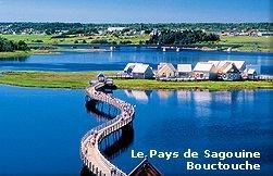 Opération promo : l'Acadie à la rencontre des professionnels français