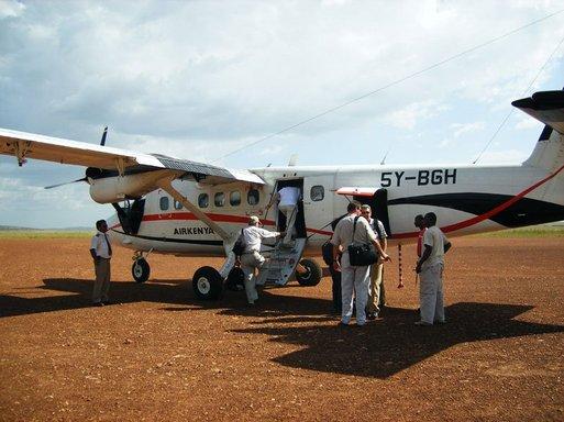 L'avion taxi