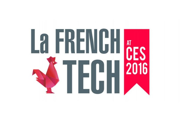 Les start-up françaises - la French Tech - représenteront 30% du village international du CES © La French Tech