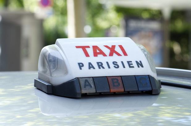 Les taxis restent mobilisés face à Uber - Photo : Jimmy29-Fotolia.com