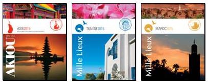 """""""Mille-Lieux & Akiou"""" organise sa convention au Maroc"""