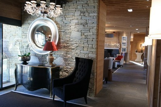 Hotels et Preference : ouverture du Chalet Blanc à Montgenèvre