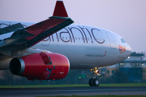 Virgin Atlantic va voler plus souvent entre l'Europe et les Amériques à partir de la fin de l'été 2016 - Photo : Virgin Atlantic
