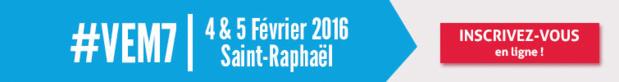 Voyage en multimédia : le salon e-tourisme aura lieu les 4 et 5 février à Saint-Raphaël