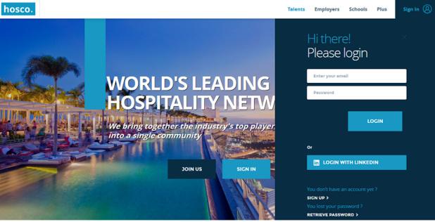 la startup prévoit l'ouverture d'un nouveau bureau à Dubaï en Mars 2016 et le recrutement de 20 nouveaux salariés dans les 12 prochains mois. - Capture écran
