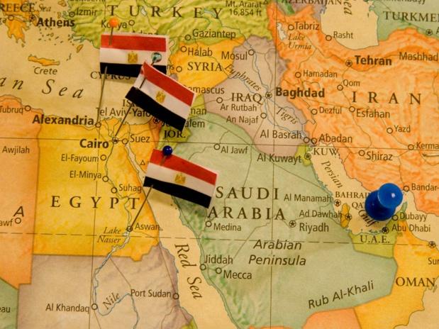 En Egypte, les terroristes visent les touristes pour affaiblir l'économie du pays - DR : Joshua Rainey-Fotolia.com