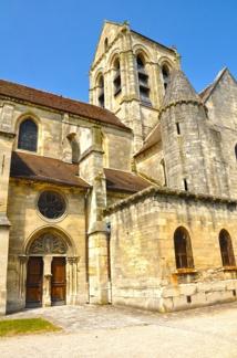 Auvers-sur-Oise © luisfpizarro - Fotolia.com