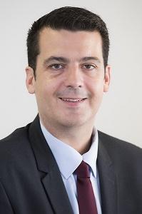François Navarro est Directeur général  du Comité Régional du Tourisme Paris Ile-de-France - Photo : ©C.Helsly
