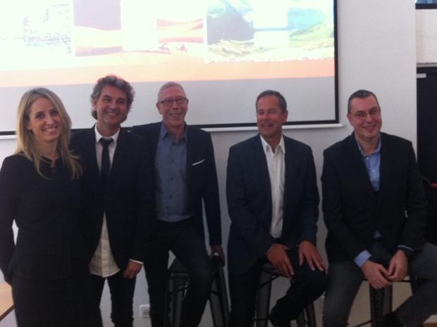 En 2016, Patrice Caradec, le PDG de Transat France, souhaite capitaliser sur le succès des clubs Lookéa et flexibiliser la production des circuits chez Vacances Transat - DR : LAC