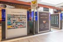 Un pop-up store sera mis en place dans le centre commercial La Valentine, à Marseille - DR : Thomas Cook