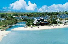 Ile Maurice : promo agents de voyages au Telfair Golf and Spa