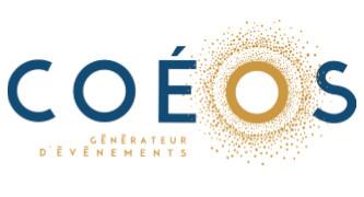Palais des Congrès Sud Rhône-Alpes : nouvelle marque Coèos