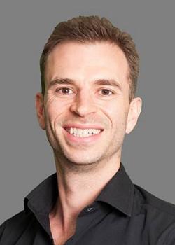 Ben Wood est le nouveau directeur régional des ventes Asie-Pacifique pour JacTravel - Photo : JacTravel