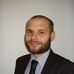 Bryan Samon responsable du développement des offres B2B de Gîtes de France.